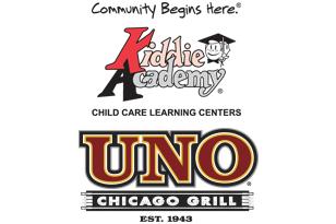 Kiddie Academy & Uno Chicago Grill